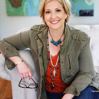 Inc Article On Brené Brown And Rising Strong